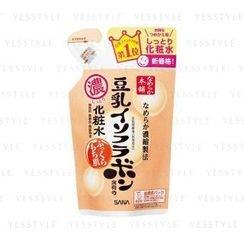 SANA - Soy Milk Moisture Toner NA (Rich) (Refill)