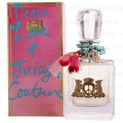 Juicy Couture - Peace Love & Juicy Couture Eau De Parfum Spray