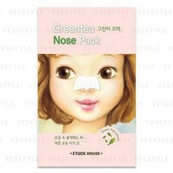 Etude House - Greentea Nose Pack
