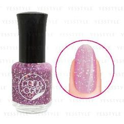 LUCKY TRENDY - Peel Off Nail Polish (HGM484)