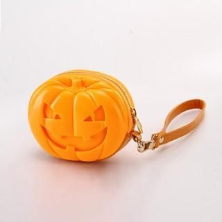 Adamo 3D Bag Original - Trendy Pumpkin 3D Coin Purse