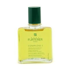 Rene Furterer - Complexe 5 Regenerating Plant Extract (Tones the Scalp/ Strengthens the Hair)