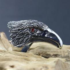 潮野 - 老鹰指环