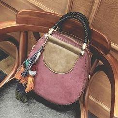 Denyard - 仿皮手提包