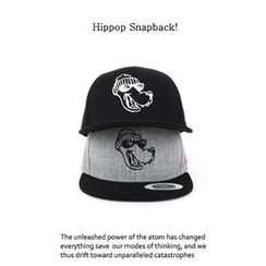 Ohkkage - Dog-Embroidered Baseball Cap