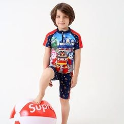 Ringrui - Kids Swim Wear