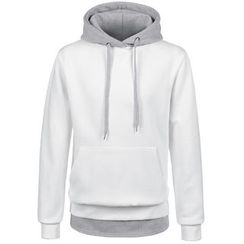 TheLees - Brushed-Fleece Lined Hoodie
