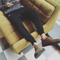 Arthur Look - 抽繩運動褲