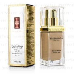Elizabeth Arden - Flawless Finish Perfectly Nude Makeup SPF 15 - # 06 Warm Sunbeige