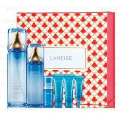 Laneige - Lucky Holiday Perfect Renew Set