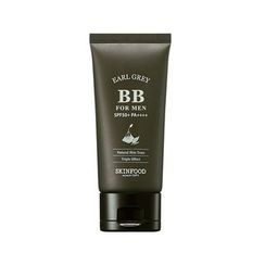 Skinfood - Earl Grey BB Cream SPF50+ PA++++ 50ml