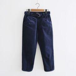 PP家 - 灯芯绒裤