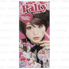 DARIYA - Palty Hair Color (Jewelry Ash)