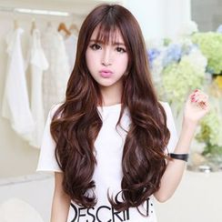LUMAN - Hair Extension Set - Wavy