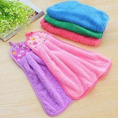 四季美 - 抹手毛巾