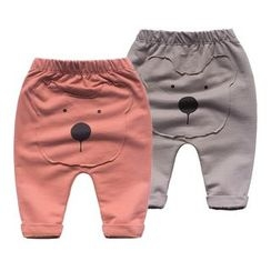 MOM Kiss - Baby Koala Pants