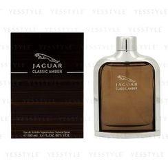 Jaguar - Classic Amber Eau De Toilette Spray