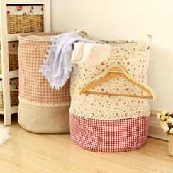 Lazy Corner - Printed Laundry Bag