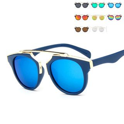 iLANURA - Kids Mirrored Sunglasses
