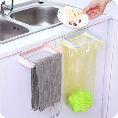 Eggshell Houseware - Rubbish Bag Hanging Holder