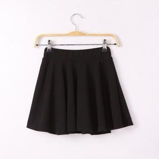 QZ Lady - A-Line Skirt