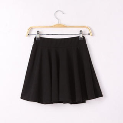 QZ Lady - A-Line Skirt