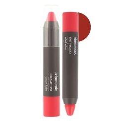 Mamonde - Creamy Tint Color Balm Intense (#16 Velvet Red)