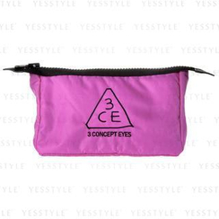 3 CONCEPT EYES - Pink Pouch