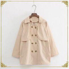 TOJI - Trench Coat