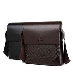 Filio - Check Crossbody Bag