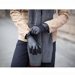 Thantrue - Genuine Lambskin Gloves