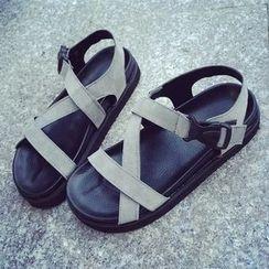 BAYO - Flat Sandals