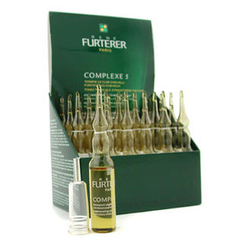 Rene Furterer - Complexe 5 Regenerating Plant Extract (Tones The Scalp, Strengthens The Hair)