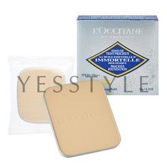 L'Occitane - Immortelle Precious Foundation SPF 20 PA+++ #04 Sunny (Refill)