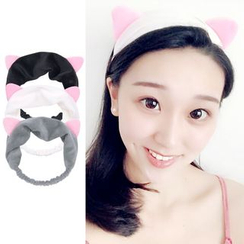 Seoul Young - Cat-Ear Hair Band