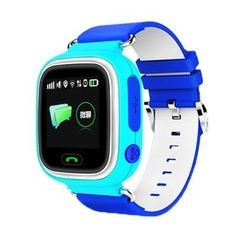 BONSS - Kids GPS Smart Watch