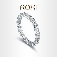 ROXI - Zircon Ring