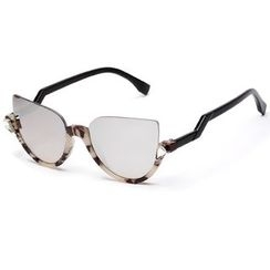 Ofel - 饰钻太阳眼镜