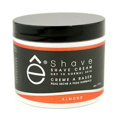 eshave - Shave Cream - Almond