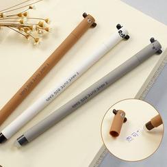 Show Home - Animal Erasable Pen