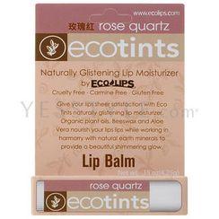 Eco Lips - Lip Balm (Rose Quartz)