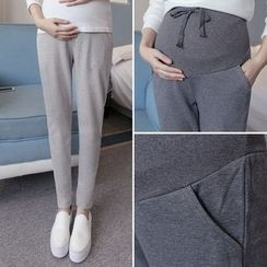 The Mommy Club - Maternity Sweatpants