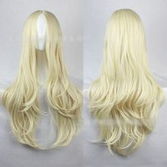 Wigstar - Long Full Wig - Wavy