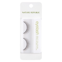 Nature Republic - Beauty Tool Eyelashes (#03 Full Volume & X-Curl)