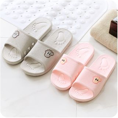 VANDO - Couple Slippers