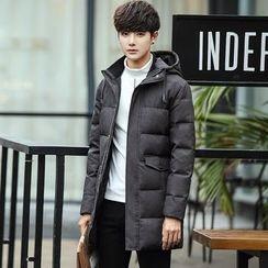 Besto - Hooded Padded Coat