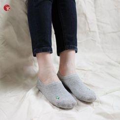 Socka - 不掉跟純棉短襪