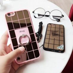 SEGEL - Mirror Case for iPhone 6 / 6 Plus / 7 / 7 Plus