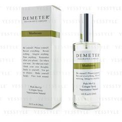Demeter Fragrance Library - Mushroom Cologne Spray
