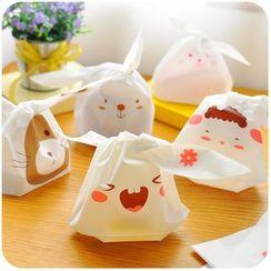 Momoi - Set of 10: Rabbit Ear Gift Bag